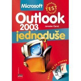 Microsoft Outlook 2003 | Jaroslav Černý