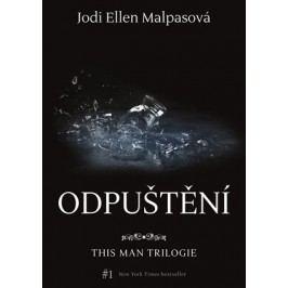 Odpuštění – This Man 2 | Jodi Ellen Malpasová, Zdeňka Lišková