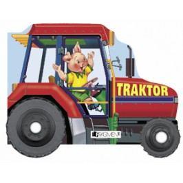 Traktor | Jana Eislerová, Biljana Gospodinova, Galina Zlatareva