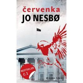 Červenka (paperback) | Kateřina Krištůfková, Ivan Mráz, Jo Nesbo