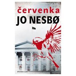 Červenka | Kateřina Krištůfková, Ivan Mráz, Jo Nesbo