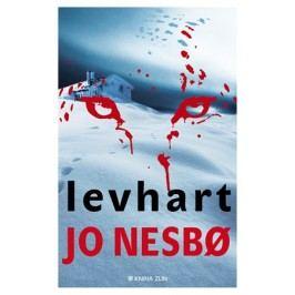 Levhart | Kateřina Krištůfková, Jo Nesbo