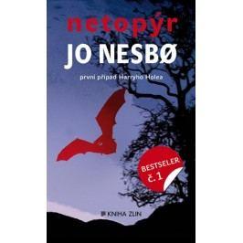 Netopýr (paperback) | Jo Nesbo, Kateřina Krištůfková