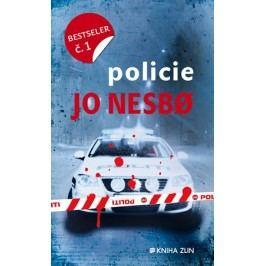 Policie (paperback)   Jo Nesbo, Kateřina Krištůfková