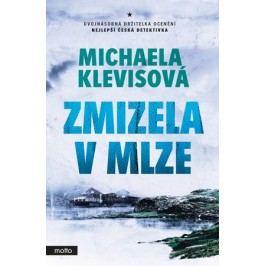 Zmizela v mlze | Michaela Klevisová