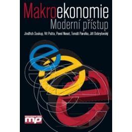 Makroekonomie | Vít Pošta, Pavel Neset, Jindřich Soukup, Tomáš Pavelka, Jiří Dobrylovský