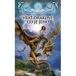 Vrať drakovi, co je jeho (brož.) | Jan Patrik Krásný, Ilka Pacovská