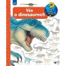 Vše o dinosaurech | Angela Weinhold, Angela Weinhold