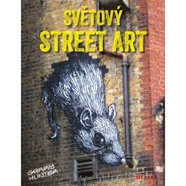 Světový street art | Garry Hunter