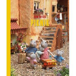 Dům myšek - Piknik | Karina Schaapman, Karina Schaapman