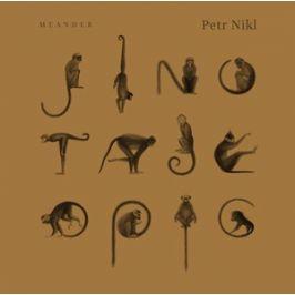 Jino taje opic | Petr Nikl, Petr Nikl