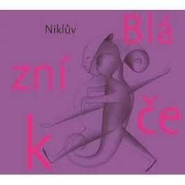 Niklův Blázníček | Petr Nikl, Petr Nikl