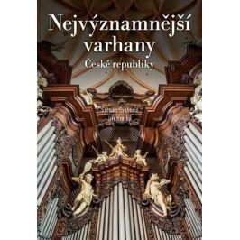 Nejvýznamnější varhany České republiky | Štěpán Svoboda, Jiří Krátký
