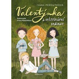 Valentýnka a veterinární ordinace | Ivana Peroutková, Karim Shatat, Ivona Knechtlová