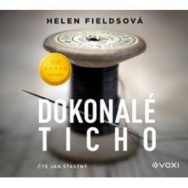 Dokonalé ticho (audiokniha) | Helen Fieldsová, Nela Knapová, Jan Šťastný