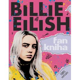 Billie Eilish: Fankniha (100% neoficiální) | Sally Morgan