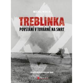 Treblinka: Povstání v továrně na smrt | Michał Wójcik, Markéta Páralová Tardy