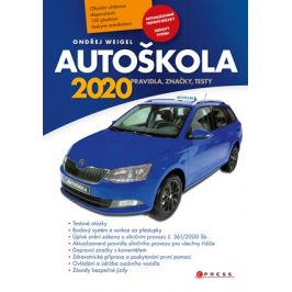 Autoškola 2020 | Ondřej Weigel