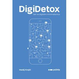 DigiDetox | Matěj Krejčí