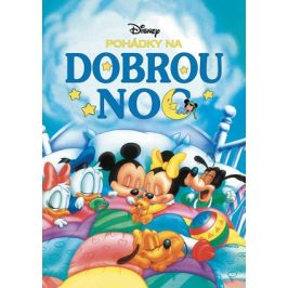 Disney - Pohádky na dobrou noc   kolektiv