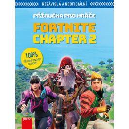 Fortnite Chapter 2: Příručka pro hráče | kolektiv