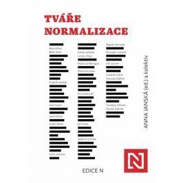 Tváře normalizace | Anna Janská