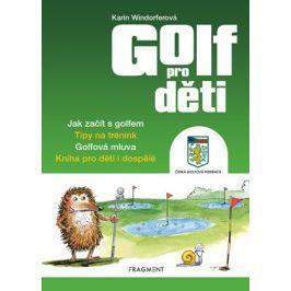 Golf pro děti | Karin Windorfer