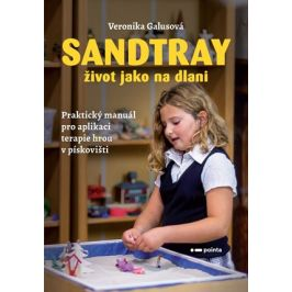 Sandtray | Veronika Galusová