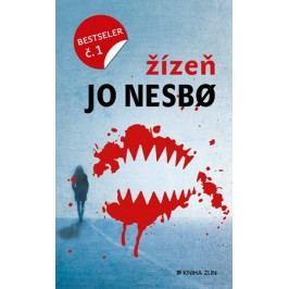 Žízeň (paperback) | Kateřina Krištůfková, Jo Nesbo