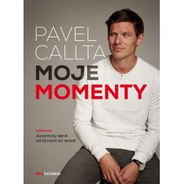 Pavel Callta: Moje momenty | Pavel Callta
