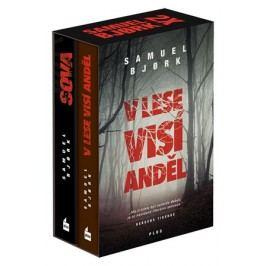 2x Samuel Bjork BOX | Samuel Bjork