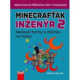 Minecrafťák inženýr 2 | Megan Miller