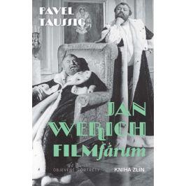 Jan Werich. FILMfárum | Pavel Taussig