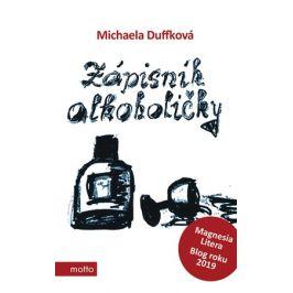 Zápisník alkoholičky | Michaela Duffková