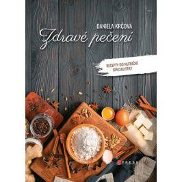 Zdravé pečení | Daniela Krčová