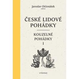 České lidové pohádky II: Kouzelné pohádky 1 | Jaroslav Otčenášek
