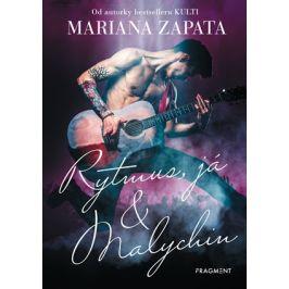 Rytmus, já & Malychin | Romana Bičíková, Mariana Zapata