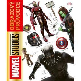 Marvel Studios: Obrazový průvodce | Adam Bray