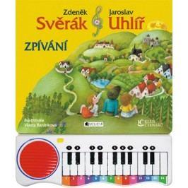 Z. Svěrák a J. Uhlíř – ZPÍVÁNÍ s piánkem |
