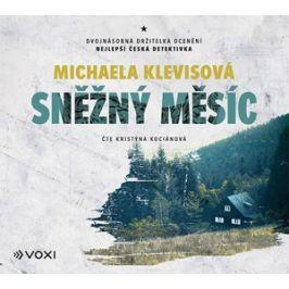 Sněžný měsíc (audiokniha) | Michaela Klevisová, Kristýna Kociánová
