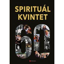 Spirituál kvintet  | Jiří Tichota, Spirituál Kvintet
