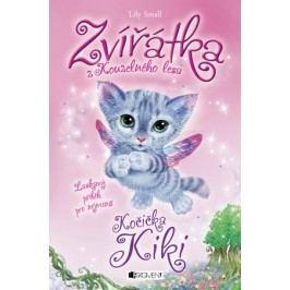 Zvířátka z Kouzelného lesa – Kočička Kiki | Lily Small