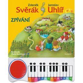 Z. Svěrák a J. Uhlíř – ZPÍVÁNÍ s piánkem | Zdeněk Svěrák, Jaroslav Uhlíř