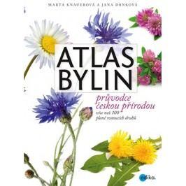 Atlas bylin | Marta Knauerová, Jana Drnková