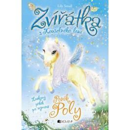 Zvířátka z Kouzelného lesa – Poník Poly | Lily Small