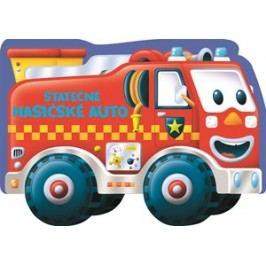 Statečné hasičské auto |  kolektiv