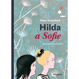 Hilda a Sofie | Hana Knopfová, Tereza Ščerbová, Martina Šviráková
