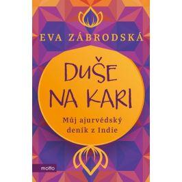 Duše na kari | Eva Zábrodská