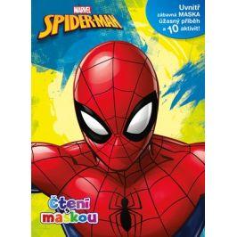 Spider-Man - Čtení s maskou | kolektiv