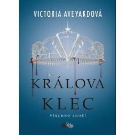 Králova klec | Victoria Aveyardová